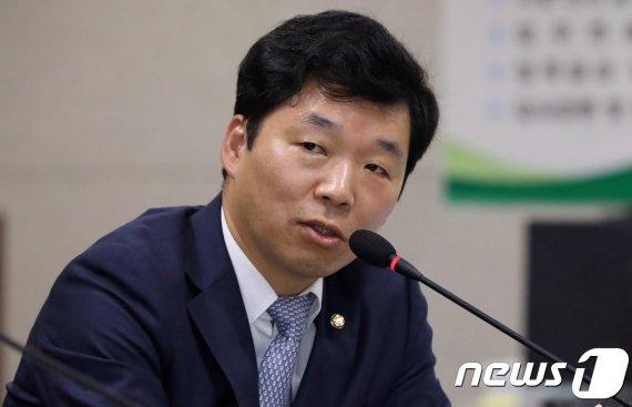 국회의원 중 '최고 부자' 김병관 의원의 총 재산은?