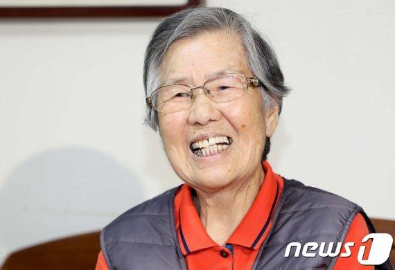 71년 만에 '빨갱이 누명' 벗은 91세 박순석씨