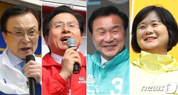 4·3 보선… '국회의원 2석'이 갖는 정치적 파급력은?