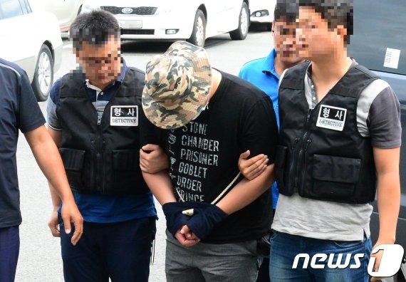 귀가하던 초등학생 강제로 납치한 20대가 18시간 지나 한 행동