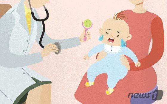분만과정서 시력잃은 아기, 보험금 지급될까?