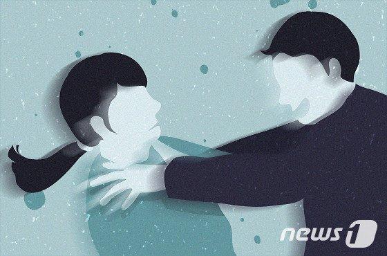 귀가 여성 폭행 후 금품 빼앗은 30대