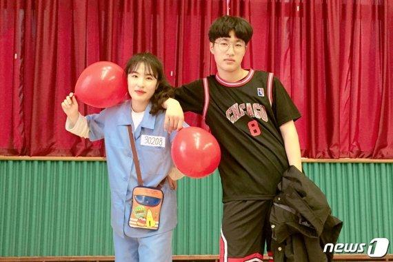 심폐소생술로 4살 남아 구한 고교생