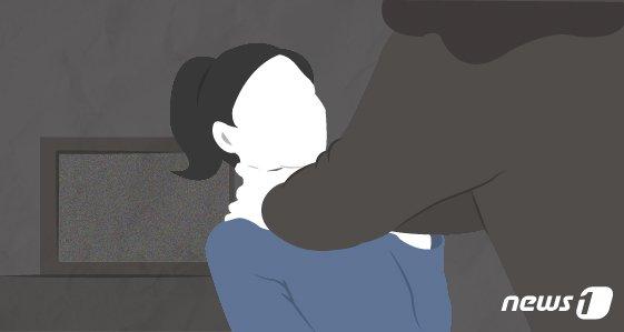20대, 헤어진 10대 여친 강제추행