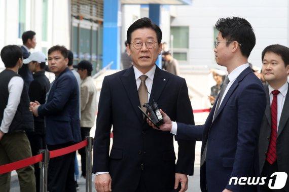 '이재명 재판' 증인 58명 진술 행태 보니…