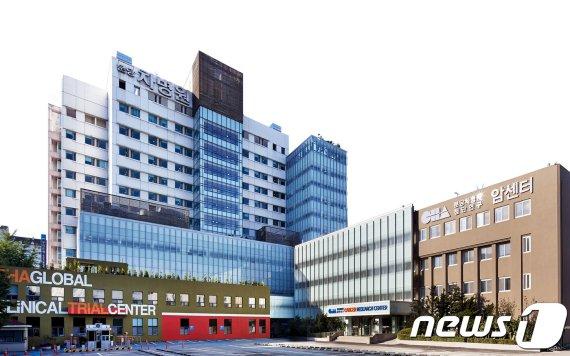 """'신생아 사고사 은폐 의혹' 분당차병원 """"사고 아닌 병사"""""""