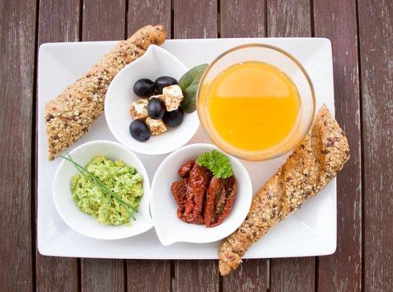 암·당뇨병 예방.. 건강 위해 꼭 챙겨 먹어야 하는 음식