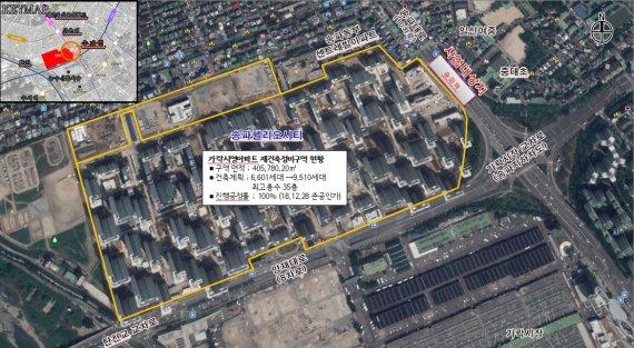 '송파역 3·4번' 출입구 위치 바뀐다