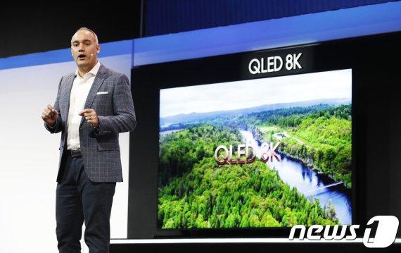 크기도 가격도 후덜덜한 삼성 TV 신제품