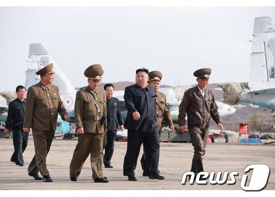 미국 방송이 전한 북한 군인들의 처참한 현실
