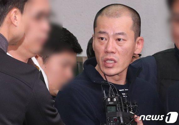 진주 살인범 안인득 노모의 절규