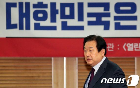 문재인 정부의 '한일관계' 바라보는 한국당의 시선