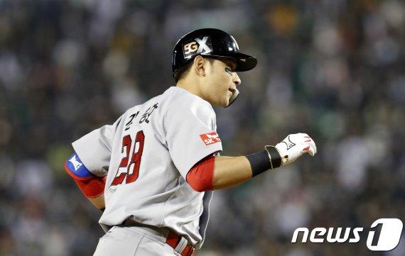 알코올농도 0.089%..음주운전한 SK와이번즈 야구선수