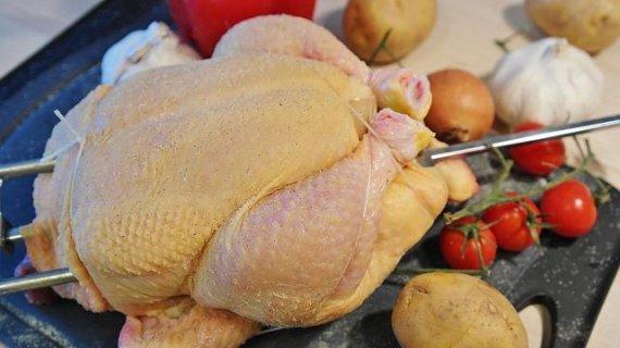 닭고기 많이 먹을수록 발병위험 떨어지는 암