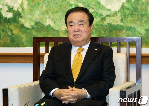 문희상 국회의장도 고통 받은 '저혈당쇼크'의 주요 증상