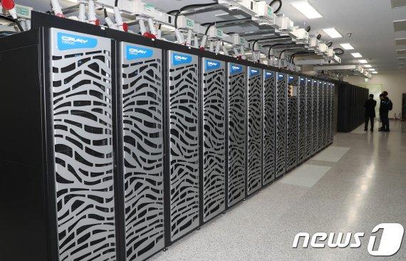 국내 3대 슈퍼컴퓨터에 쏠리는 '관심'.. 기대감 폭발하는 까닭