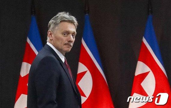 러시아 대변인이 북러정상회담 겪고나서 김정은에 내린 평가
