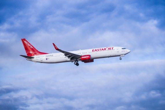 이스타항공, 하반기 보잉 737-800 기종 추가 확보 도입