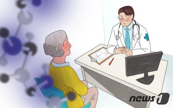 병원 안 거치고도 암·뇌졸중 질병 유전자 검사 가능하다