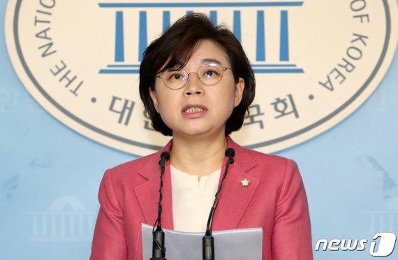 """한국당 """"이해찬 '도둑놈' 막말.. 국회 장악하겠다는 도둑놈 심보"""""""