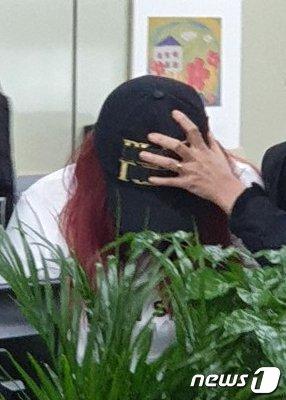 경찰, '의붓딸 살인' 공범 정황 친모 구속영장 신청