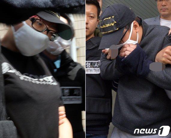 경찰, 의붓딸 살인 사건 계부·친모 공모 혐의 입증 주력