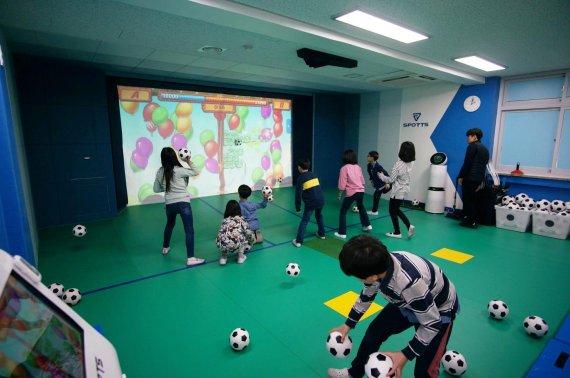 광주광역시, 초등학교에 'VR 스포츠실' 보급