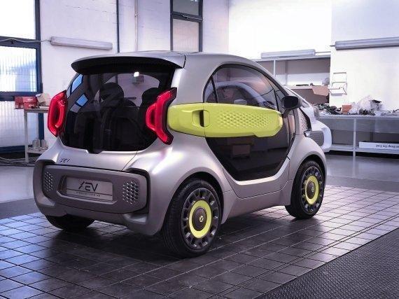 전기車, '석유시대의 종말' 이끈다