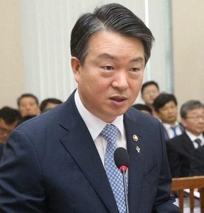 檢, '정보경찰 정치개입 의혹' 강신명 전 경찰청장 등 구속영장