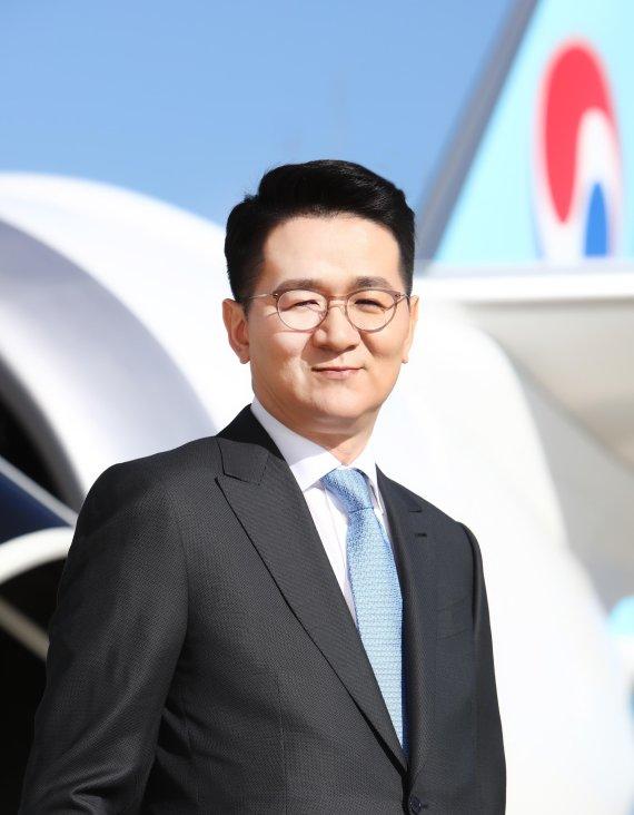 조원태 한진그룹 회장, '항공업계 UN회의' IATA 의장에 공식 선출
