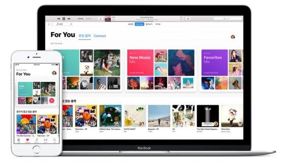 """""""애플, 18년된 아이튠즈 '셧다운'"""" 왜?"""