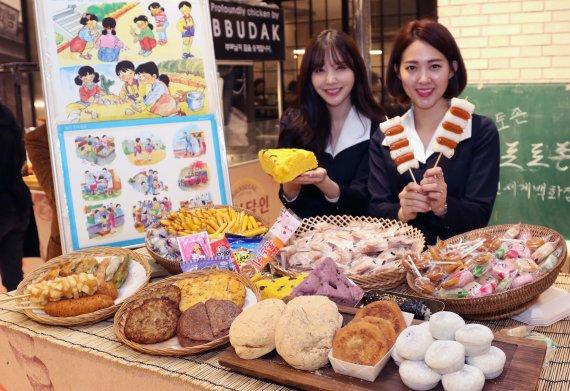 백화점 한복판에 서울 대표 맛집 펼쳐진다
