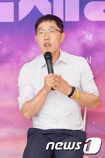 '1시간 30분 강연' 김제동, 강연료 1800만원 제시했더니..