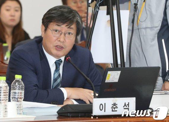 """'1800억 홀로그램 예타통과' 이춘석 의원 """"전북과 익산 4차산업 혁명 주도"""""""