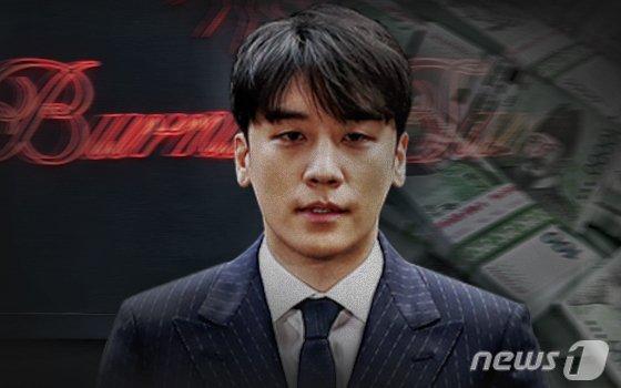 '버닝썬 게이트' 승리 오늘 檢송치…횡령·성매매 알선 혐의