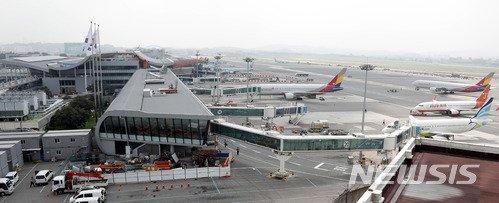 '보이콧재팬'에도 휴가철 113만명 지방공항서 국제선 탔다