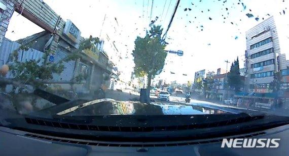 '시속 177km' 서울 폭주 벤츠·머스탱 운전자의 최후