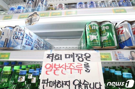 '수입 맥주 1등' 日 아사히 맥주, 칭따오에 자리 내주면서..