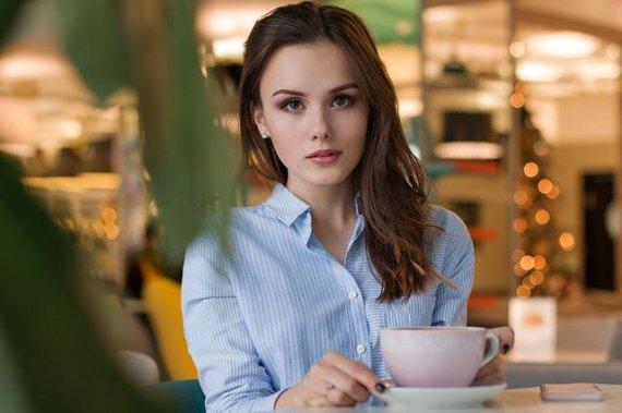 커피 하루 2잔까지만 마셔야 하는 사람 있다 <연구>