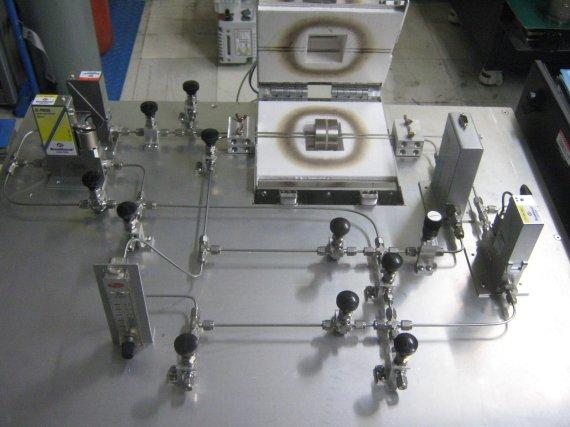 수소 분리막 투과도 정밀측정 기술 개발… 수소 경제 활성화 뒷받침 기대