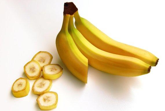아침 대용으로 좋은 바나나.. 주의할 점은 [굿모닝 건강]