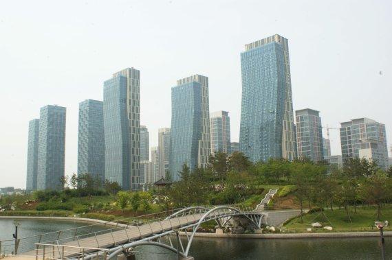 인천 송도 바이오 산업 중심도시로.. 대기업-중소·벤처 상생생태계 조성