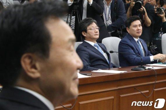 """지상욱, 손학규 작심비판 """"정치적 욕망을 위해 당을.."""""""