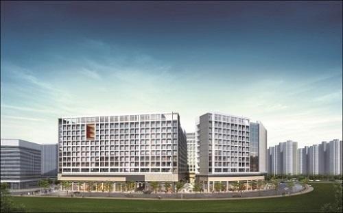 서울 서부권 수요 재편된다. 현대BS&C '김포 현대썬앤빌 더킹'주목