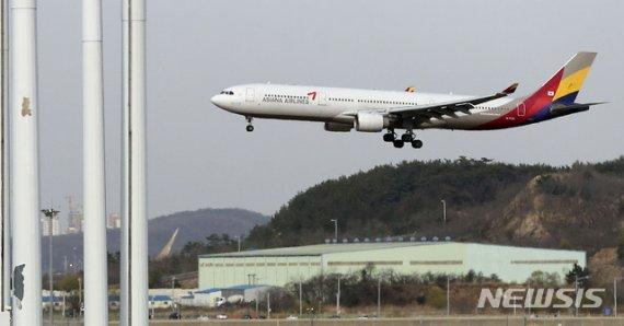 아시아나항공 예비입찰 오늘 마감…흥행 여부 미지수