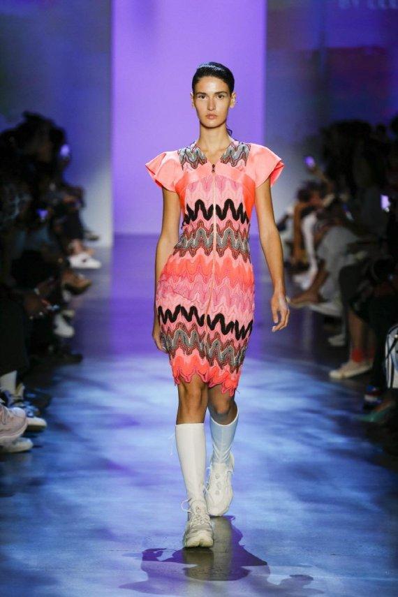 K-패션, 뉴욕 패션위크를 활주하다!