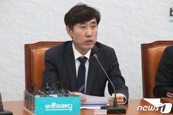 """하태경 """"文, 조국 취임 이후 KIST 국무회의..다음엔 동양대?"""""""