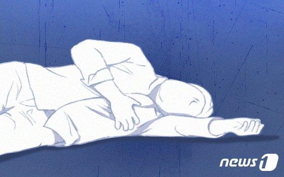 인천 남동구 아파트 화단서 60대男 숨진 채 발견