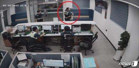 경찰 덕분에 인생 역전한 20대의 감동 사연