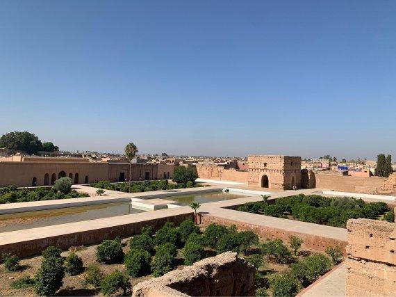 '배가본드'의 그곳, 모로코 매력 탐방
